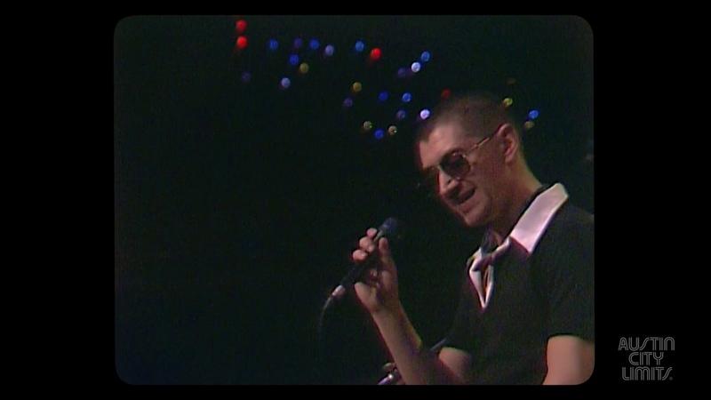 Arctic Monkeys on Austin City Limits The Ultracheese