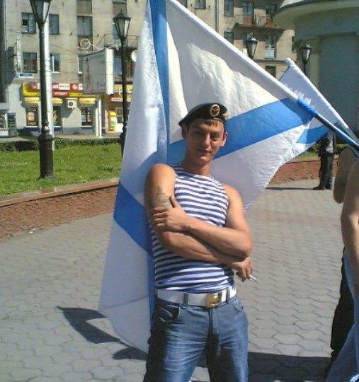 Андрей Андреев | Новокузнецк
