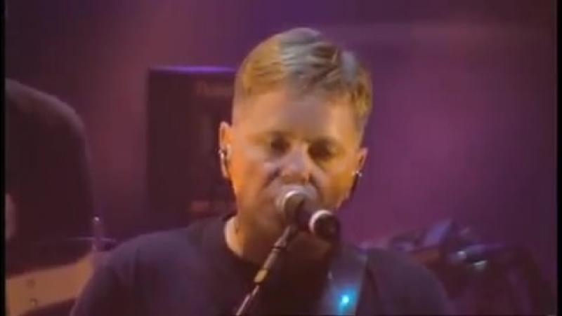 New Order - Your Silent Face [FINSBURY PARK 9TH JUNE]