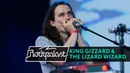 King Gizzard The Wizard Lizard live Rockpalast 2018