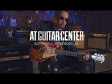 Ace Frehley At Guitar Center