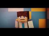 Disconnected FNAF SL Minecraft Music Video