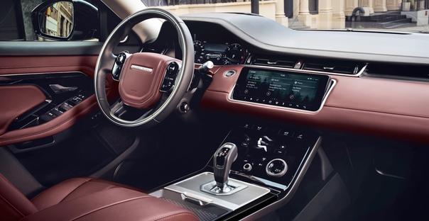 Новый Range Rover Evoque в России: начальные цены и сроки Фото: компания Land RoverКомпания Jaguar Land Rover анонсировала начало продаж паркетника Range Rover Evoque второго поколения в России.