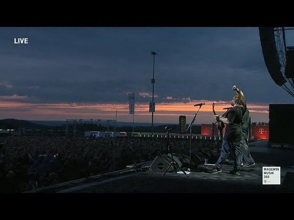 Tenacious D Live @ Rock Am Ring 2019 FULL CONCERT Part 2