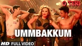 Ummbakkum Full Video Song By Mika Singh O Teri Pulkit Samrat, Bilal Amrohi, Sarah Jane Dias