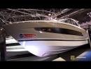 2018 Jeanneau Leader 40 Motor Yacht - Walkaround - 2018 Boot Dusseldorf Boat Show