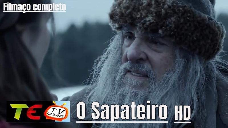 FILMAÇO: O SAPATEIRO (Winter Thaw - 2016). Lindo filme sobre PERDÃO e RECOMEÇO!