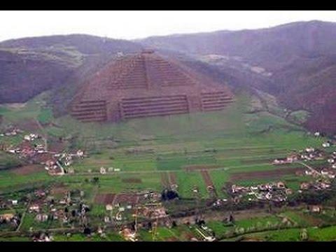 Michael Tellinger Giants Annunaki - Bosnian Pyramids Conference 2014 [FULL VIDEO]