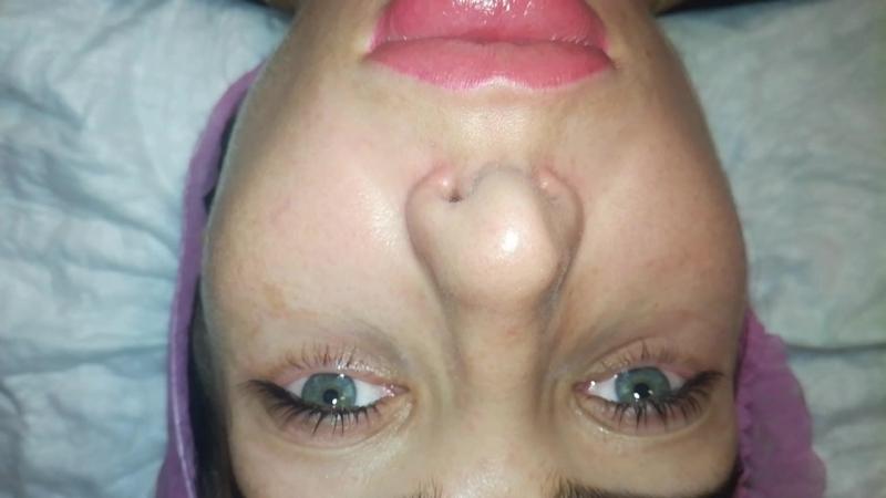 Lash_Botox для прекрасной Виктории💋💋💋