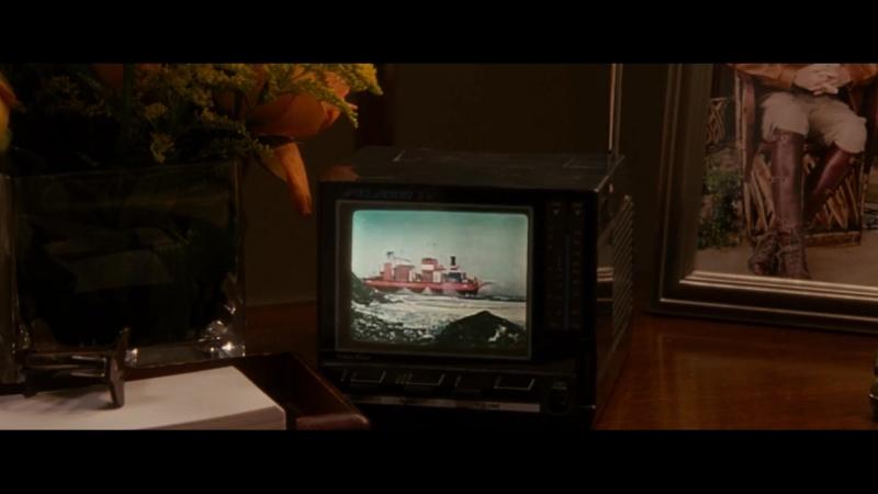 Все любят китов (2012), реж. Кен Куопис.