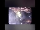 Видео с места спасения. - Клаустрофобия - -