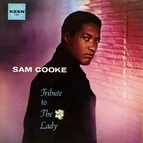Sam Cooke альбом Tribute To The Lady