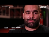 Fight Night Boise  Blagoy Ivanov - I Want to Show the Bulgarian Spirit