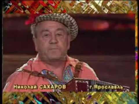 Эх, Семеновна! Песельная артель Севская частушка Красная горка