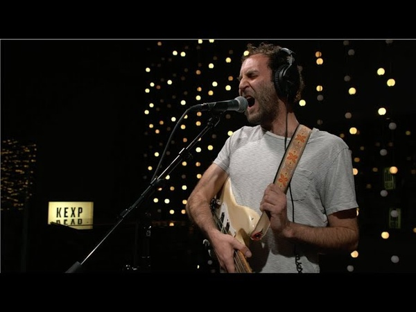 Preoccupations - Full Performance (Live on KEXP)