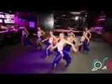 Mouaze School - Atelier Choreo 'Fragile' by Ella Jauk @ Salsa O'Sulli