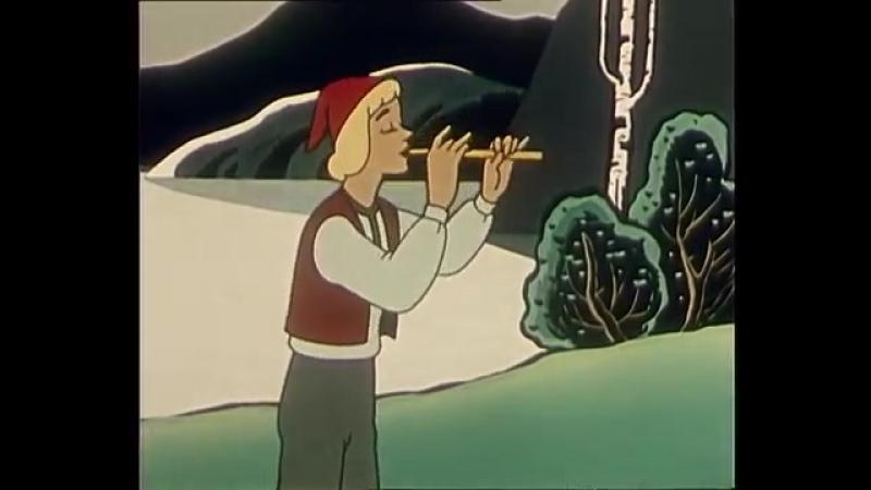 Мультики_ Королевские зайцы советский мультфильм для детей