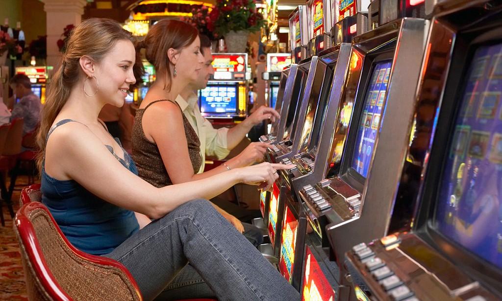 Достижения реальных игр для игровых автоматов
