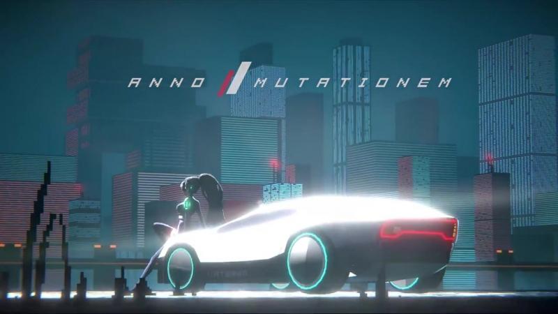 ANNO_ Mutationem - ChinaJoy 2018 Trailer