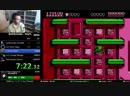 Battletoads NES WR Мировой рекорд 12 45