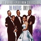 The Platters альбом Hit Parade Platinum Collection The Platters