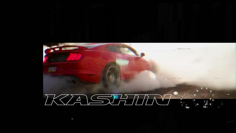 K8MAFFIN - TAXI BONES (KASHIN 100mph MIX) [Preview]