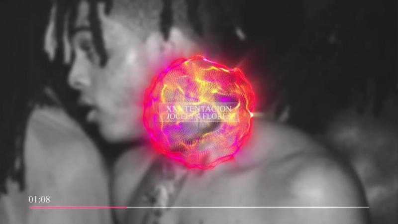 XXXTentacion Jocelyn Flores 8D Audio 🎵