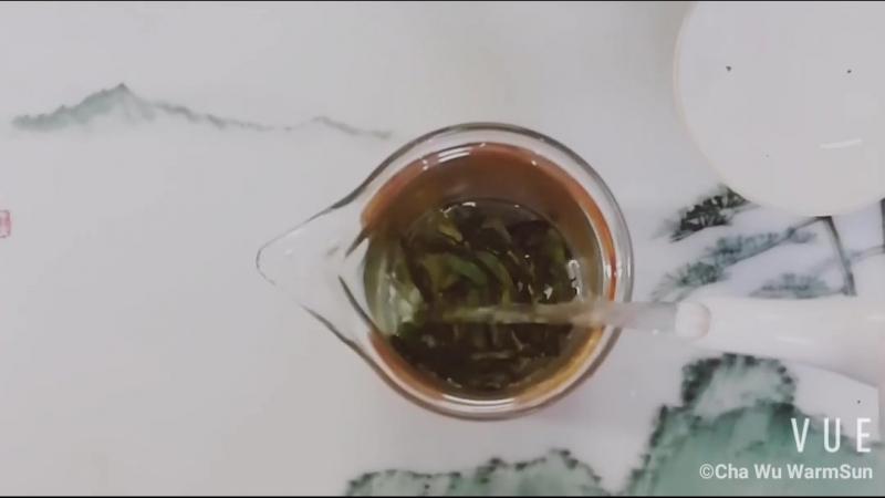 How to brew LongJing