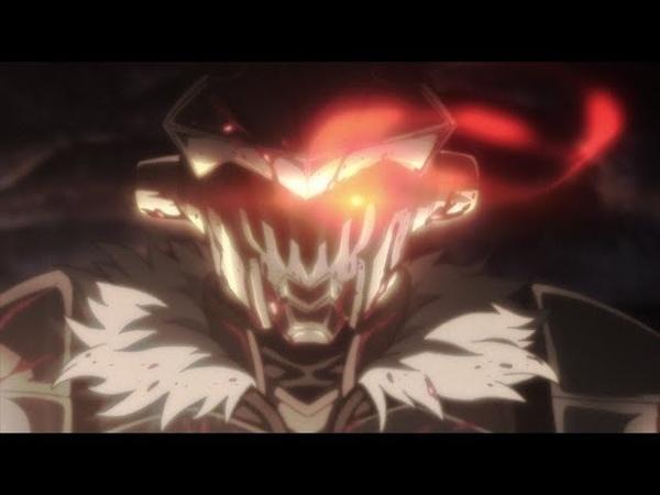 Goblin Slayer Official Opening Mob mentality By Mili Убийца Гоблинов Опенинг