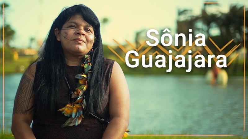 Hoje o índio não está só no mato, diz Sônia Guajajara