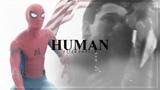 Peter Parker (+Tony)