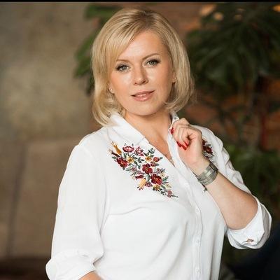 Оксана Дядина