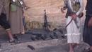 نجران - مشاهد من اقتحام ابطال الجيش واللجان