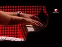 X Фактор 5 Марта Адамчук и Евгений Хмара - Honesty - Billy Joel      Второй тренировочный лагерь