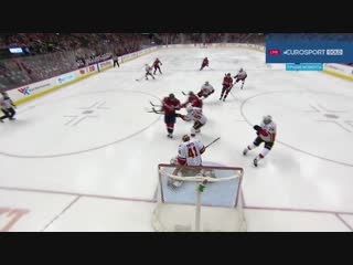 NHL 18/19, RS, Calgary Flames - Washington Capitals [01.02.2019, Eurosport Gold HD]