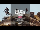 Red Bull Rampage Finals FULL SHOW from Virgin Utah United States