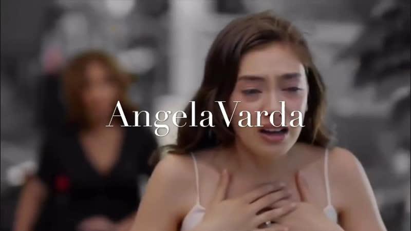 Анжела Варда🥀