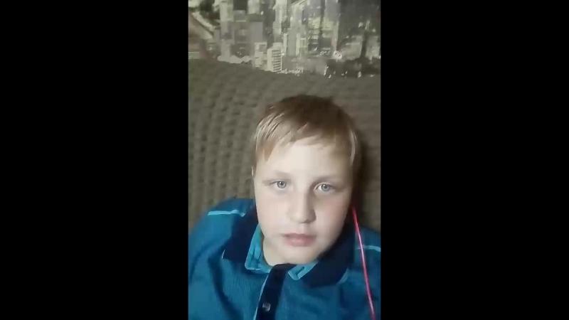 Артём Кобзев - Live