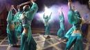 Абиа - Танец Халай - Восточная вечеринка с Тиграном Петросяном в Барвихе, 2017