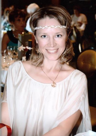 Ирэн Байкова