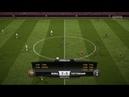 FIFA 18 Kane amazing goal