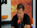 Исаев в Иркутске Радио Комсомольская Правда РеальнаяРоссия
