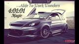 Need for Speed Underground 2 - Night Breath Deep Frozen - Ford Focus
