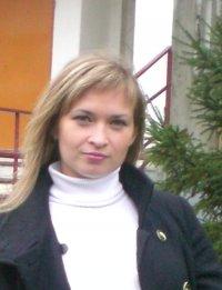 Наталия Казымова