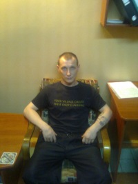 Евгений Какурин, 17 мая 1982, Санкт-Петербург, id107407863