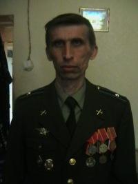 Владимир Алексеев, 9 апреля , Звенигород, id131315341