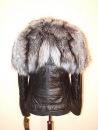 Куртка кожаная (с мехом), фото 5 - Интернет магазин модной одежды Juicy...