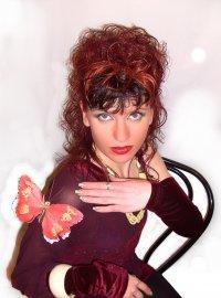 Марина Артемова, 18 февраля 1983, Харьков, id34417453