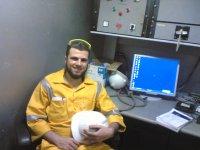 Mohamed Mahfouz, id71645989