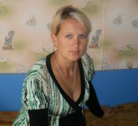 Елена Шапошникова, 30 октября 1987, Барыш, id98510454